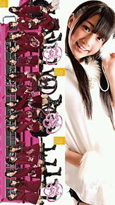 SKE48 CDジャケット 片想いFinally全体の画像(プリ画像)