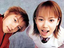 ソニンと後藤真希の弟の画像(ソニンに関連した画像)