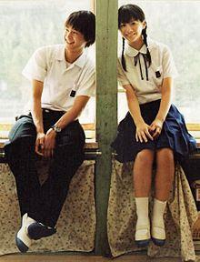 岡田将生 夏帆の画像(夏帆 天然コケッコーに関連した画像)