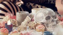 Lovely Skull センター試験頑張ろう!の画像(センター試験に関連した画像)