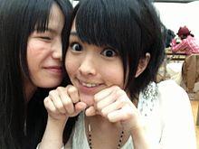 AKB48  横山由依  NMB48  山本彩 プリ画像
