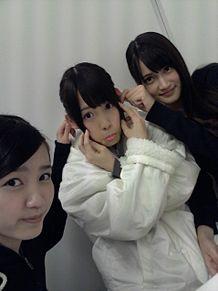 AKB48  入山杏奈  川栄李奈  加藤玲奈 プリ画像