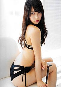 白間美瑠  NMB48