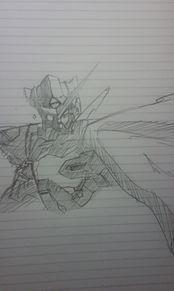 エクシアリペアの画像(機動戦士ガンダム00に関連した画像)
