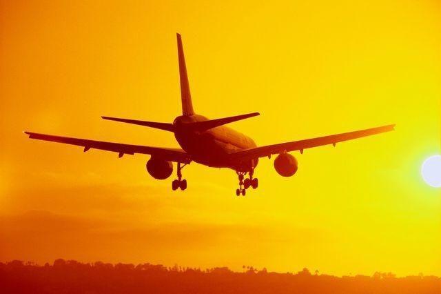 飛行機の画像 p1_14