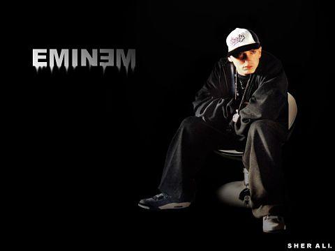 Eminem 洋楽 HIP HOP