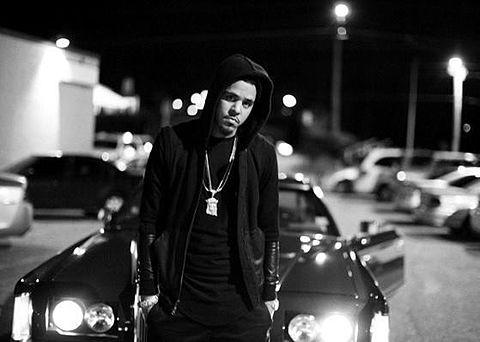 J.Cole 洋楽 HIP HOPの画像(プリ画像)
