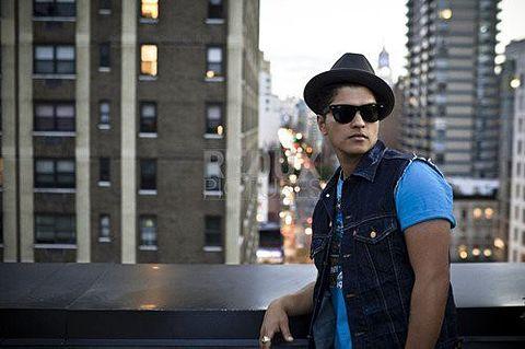 Bruno Mars 洋楽 HIP HOPの画像(プリ画像)