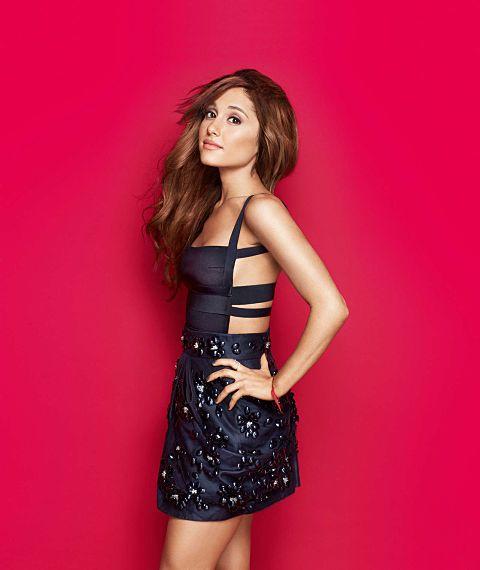Ariana Grande 洋楽 R&Bの画像(プリ画像)