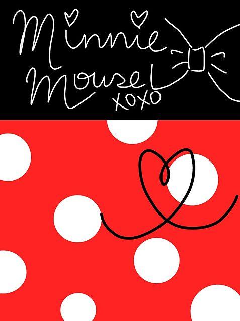ミニーマウスの画像 p1_33