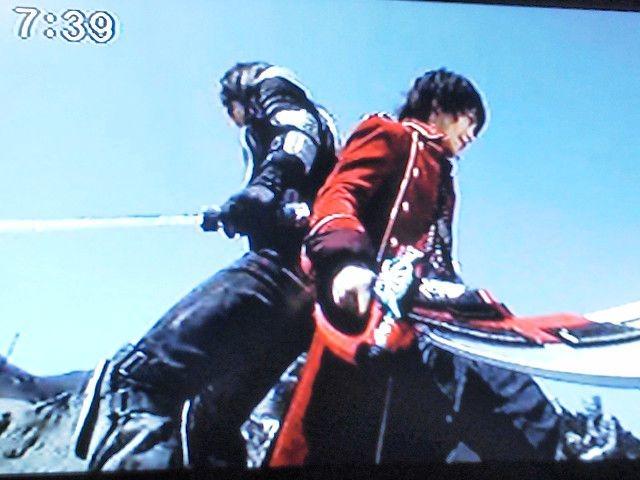 海賊戦隊ゴーカイジャーの画像 p1_27