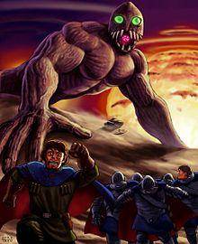 ジブリの画像(風の谷のナウシカ 巨神兵に関連した画像)