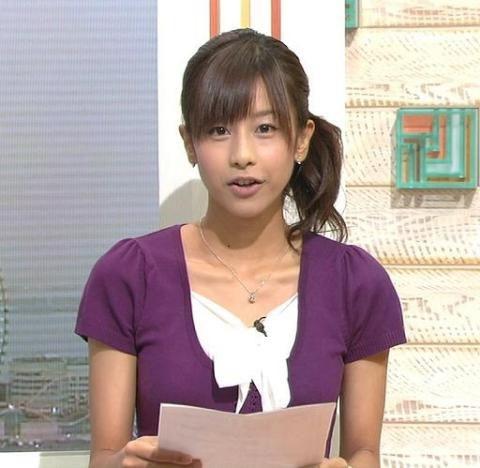 加藤綾子の画像 p1_25