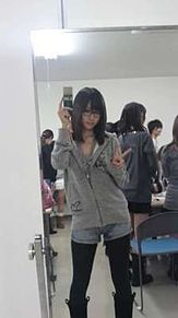 AKB 前田敦子 私服の画像(プリ画像)