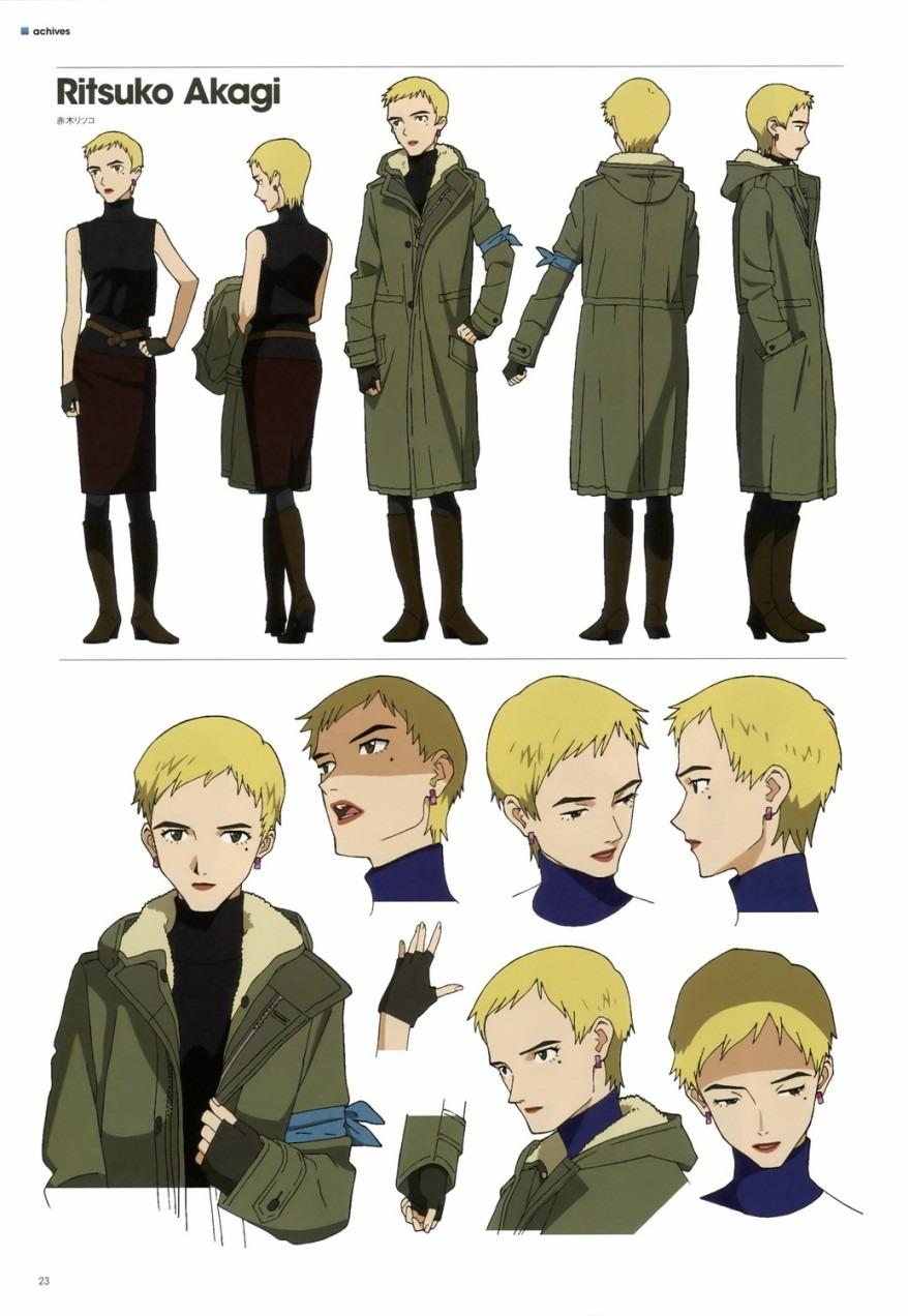 ヱヴァンゲリヲン新劇場版の画像 p1_35