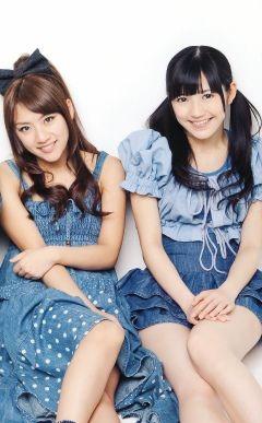 AKB48 高橋みなみ渡辺麻友高画質の画像 プリ画像
