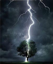 lightning プリ画像