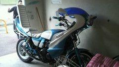 バイクの画像(プリ画像)