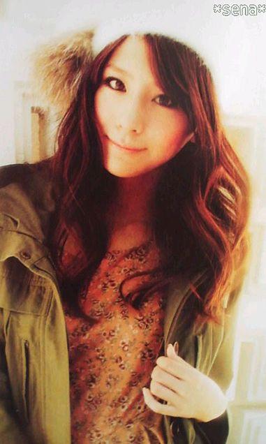 西内まりや セブンティーン Seventeen モデル マリヤの画像(プリ画像)