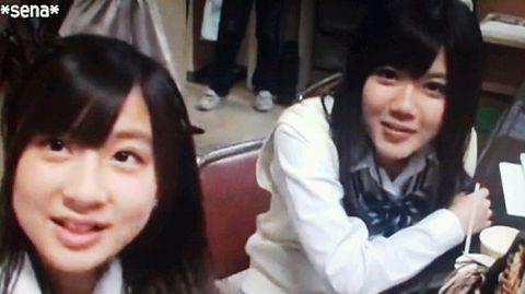 宮崎美穂 みゃお 小野恵令奈 えれぴょん AKB48 AKB48の画像(プリ画像)