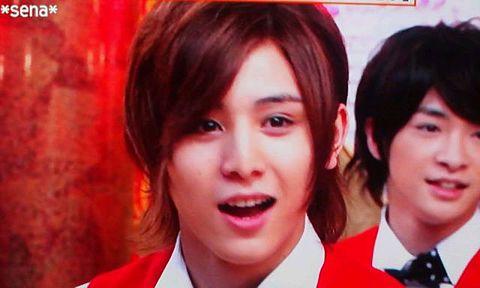 山田涼介 Hey!Say!JUMP ヤンヤンJUMPの画像(プリ画像)