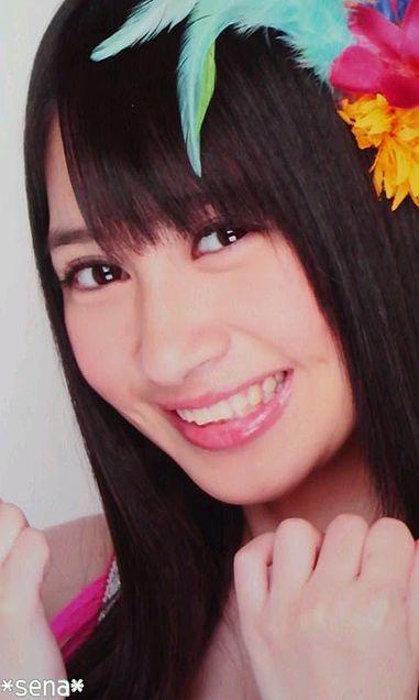 中塚智実 クリス ともちゃん AKB48の画像(プリ画像)