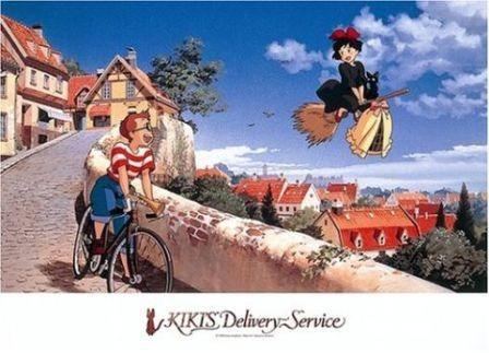魔女の宅急便 (1989年の映画)の画像 p1_8