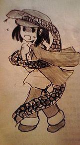 撫子スネイク プリ画像