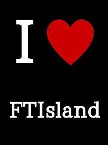 FTIsland プリ画像