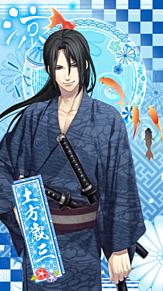 薄桜鬼 夏壁紙 土方さんの画像(土方歳三に関連した画像)
