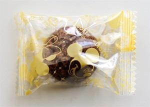 ディズニーリゾート チョコレートクランチ