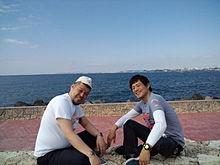 野性爆弾 川島 博多華丸の画像(博多華丸に関連した画像)