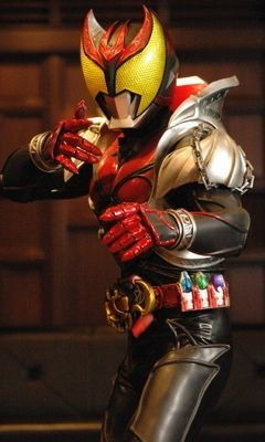 仮面ライダーキバの画像 p1_9