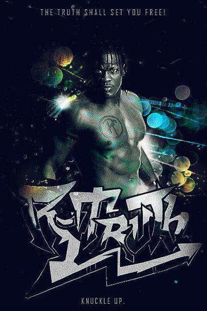 WWE R-Truthの画像 プリ画像