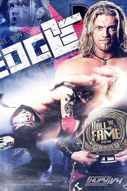 WWE Edgeの画像 プリ画像