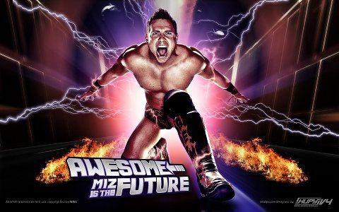 WWE The Mizの画像 プリ画像