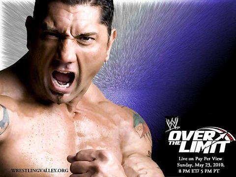 WWE Batistaの画像 プリ画像