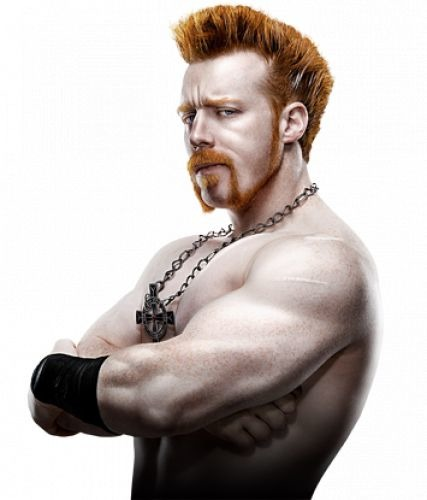 WWE Sheamusの画像 プリ画像