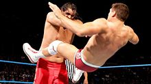 WWE The Great Khali Vs Cody Rhodesの画像(GREATに関連した画像)