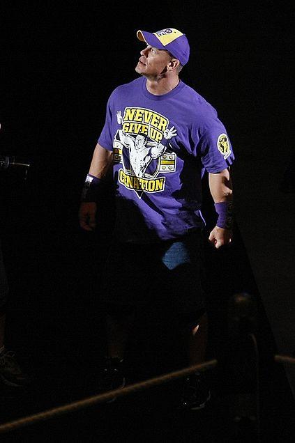 WWE John Cenaの画像 プリ画像