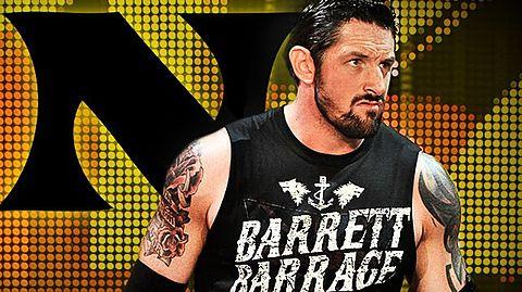 WWE Wade Barrettの画像(プリ画像)
