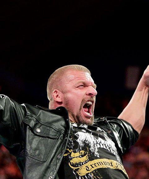 WWE Triple Hの画像(プリ画像)