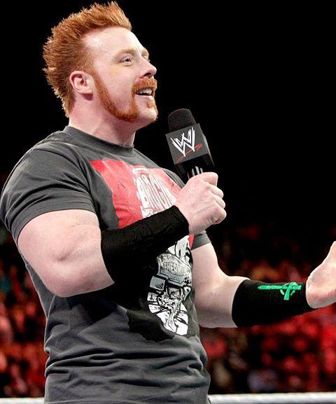 WWE Sheamusの画像(プリ画像)