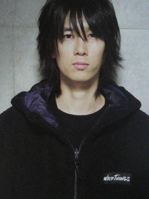 増川弘明さん