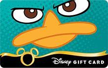 ディズニーギフトカードの画像(ギフトカードに関連した画像)