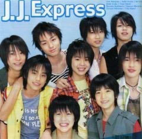 J.J.Express