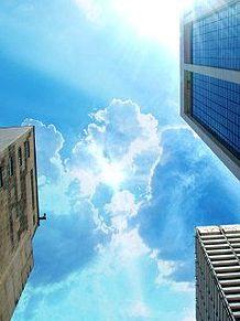 背景 空 ホムペ素材の画像(プリ画像)