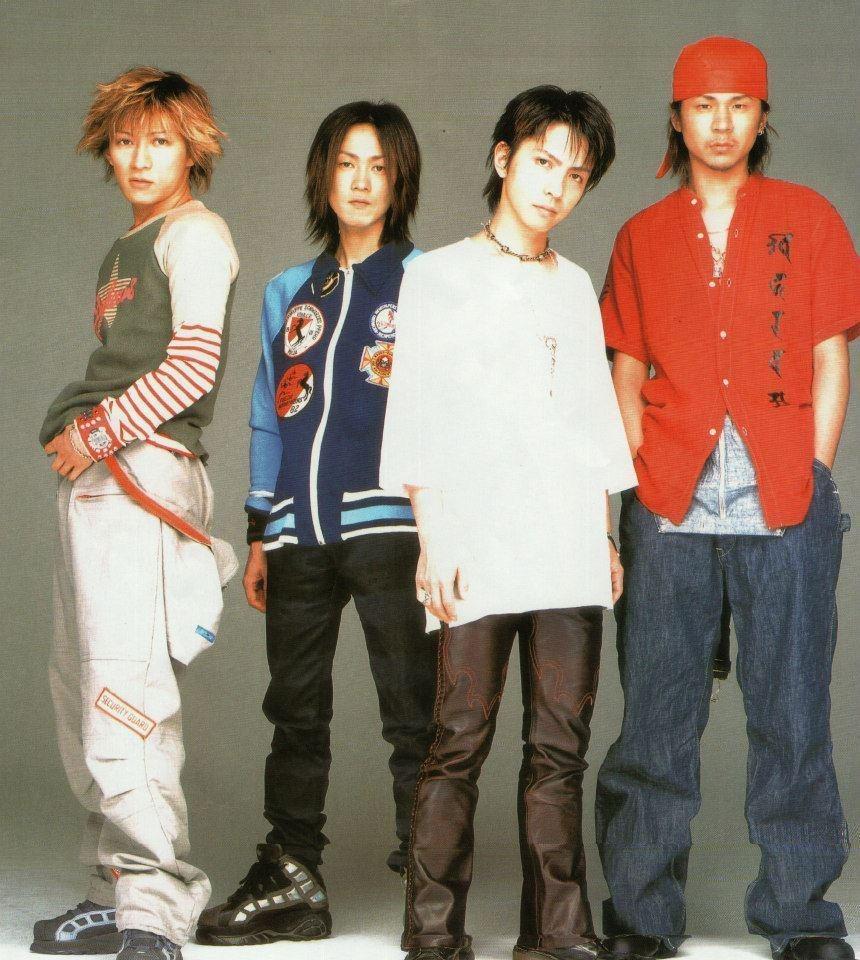 ラフL'Arc〜en〜Ciel