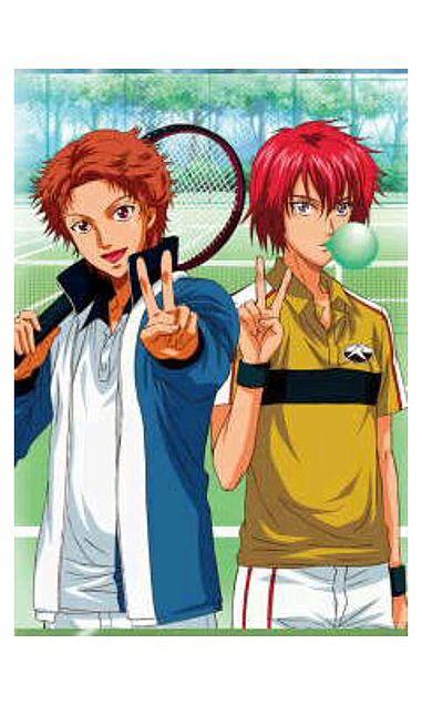 テニスの王子様の画像 p1_30
