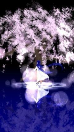 ボカロ/KAITO/VOCALOIDの画像(プリ画像)